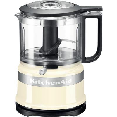 KitchenAid 5KFC3516EAC Robot da Cucina 240W 0.8L Colore Crema 123314