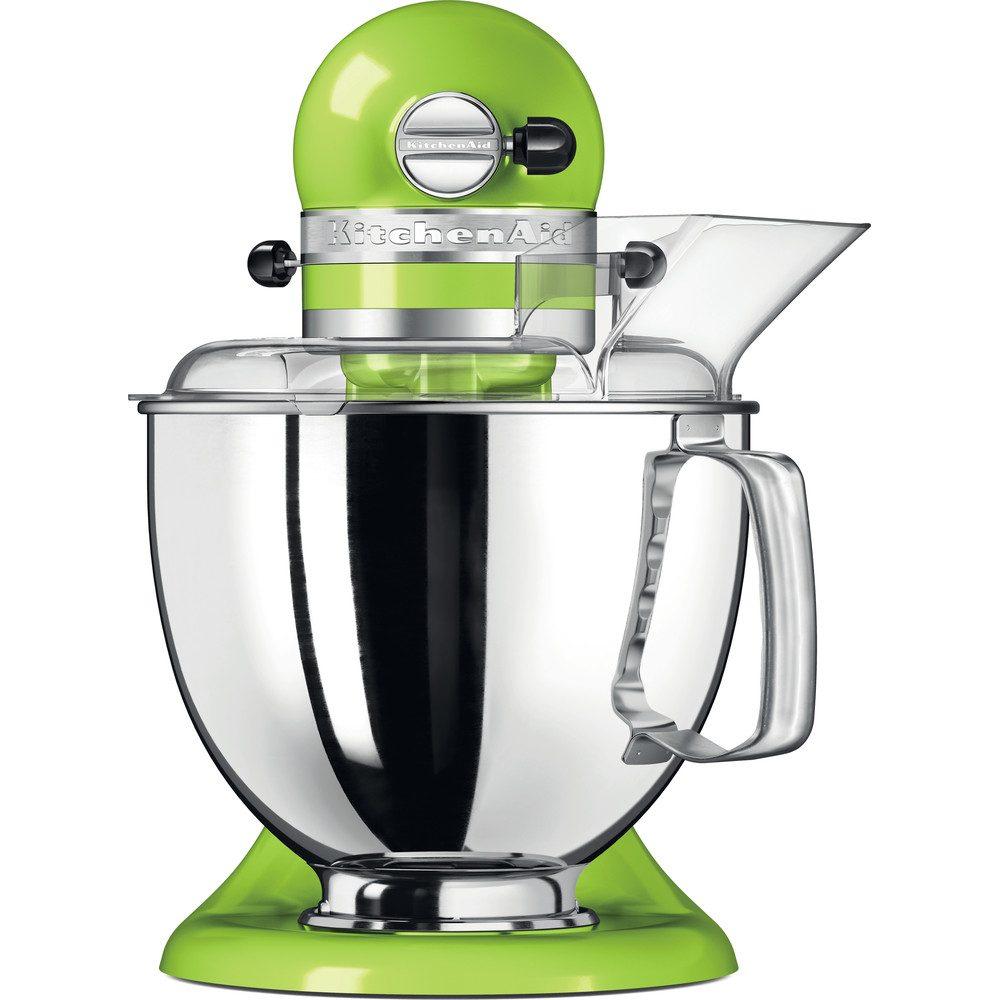 KitchenAid 5KSM175PSEGA Artisan Robot da Cucina 300W 4.8L Verde
