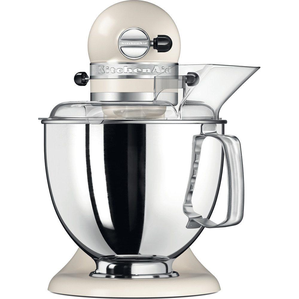 KitchenAid 5KSM175PSELT Artisan Robot da Cucina 300W 4.8L Meringa
