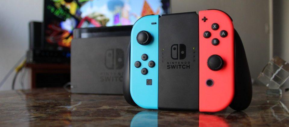 A Settembre la nuova Nintendo Switch con più autonomia