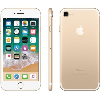 APPLE iPhone 7 128GB Oro Ricondizionato Garanzia 12 Mesi