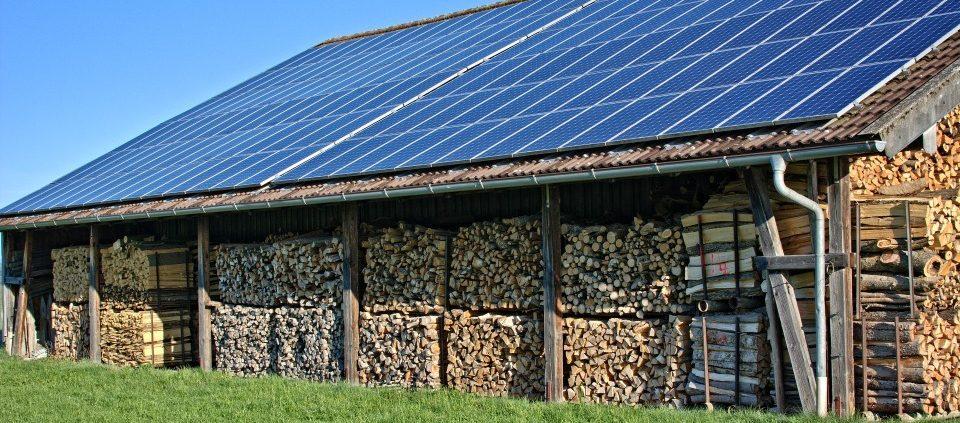 Per le aziende agricole arriva il bando per l'energia da fonti alternative