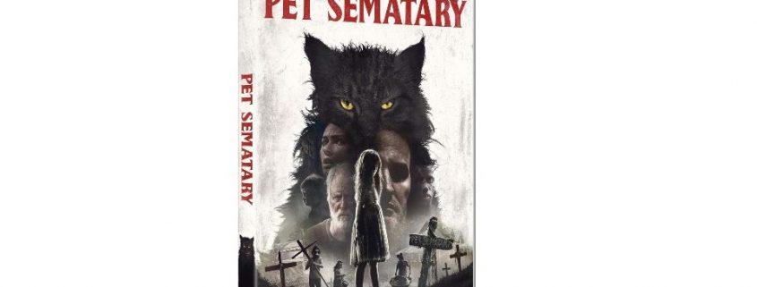 Pet Sematary: torna in DVD e Blu-Ray il capolavoro di Stephen King