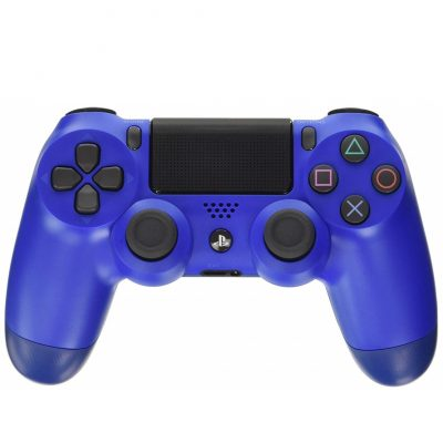 Sony Controller Dualshock 4 V2 Blue PS4 - Controller Dualshock