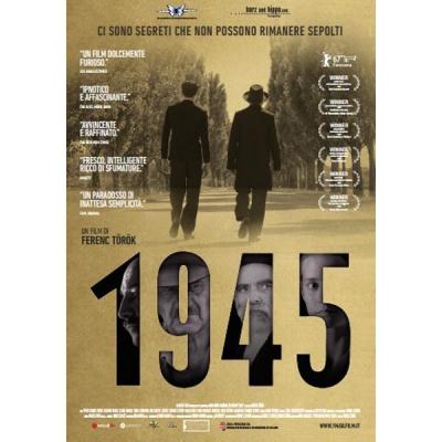 1945 - DVD Rental