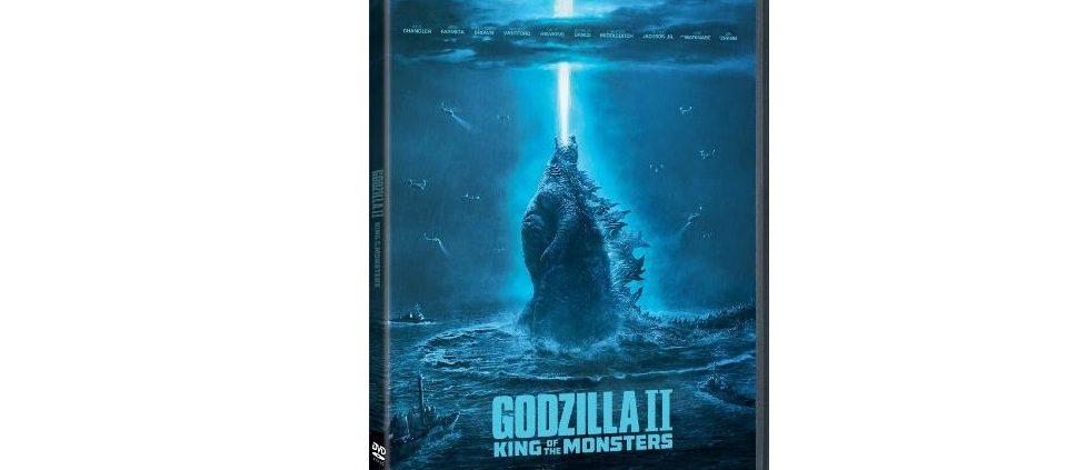 Home Video: dal 18 Settembre Godzilla e Ted Bundy