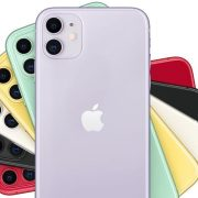 Il 10 Settembre Apple ha svelato la nuova linea di iPhone. Ma cosa cambia tra iPhone 11 e iphone XR?