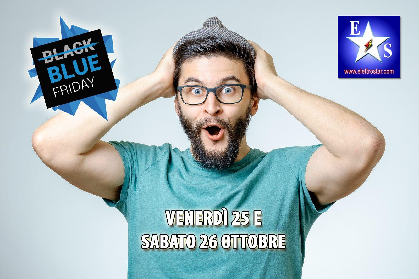 Le Offerte Sky Al 50 Per Il Blue Friday Di Elettro Star