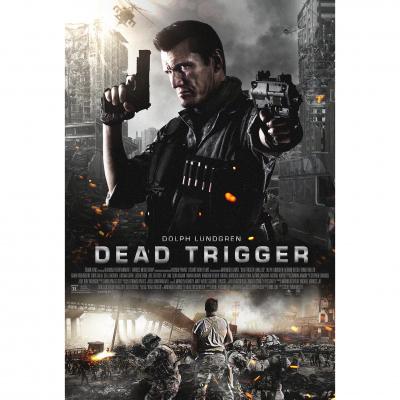 Dead Trigger DVD Rental Koch Media 13112019