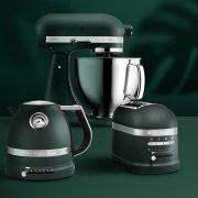KitchenAid presenta la linea Palma e nuove ciotole personalizzate