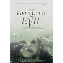 The Field Guide to Evil DVD Rental Koch Media 13112019