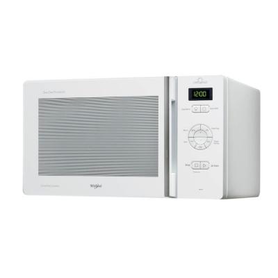 Microonde Whirlpool MCP 345 WH combinato 25L 800W Bianco