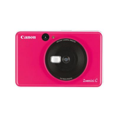 Canon Zoemini C Fotocamera Istantanea, Rosa