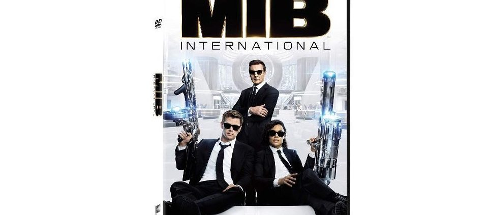 Men In Black International torna dal 20 Novembre in DVD e Blu-ray