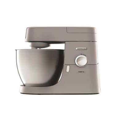 Kenwood Chef XL KVL4120S robot da cucina 1200W 6,7 L Argento